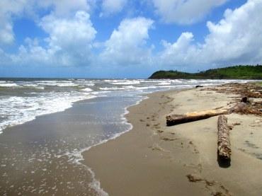 El Bluff Nicaragua